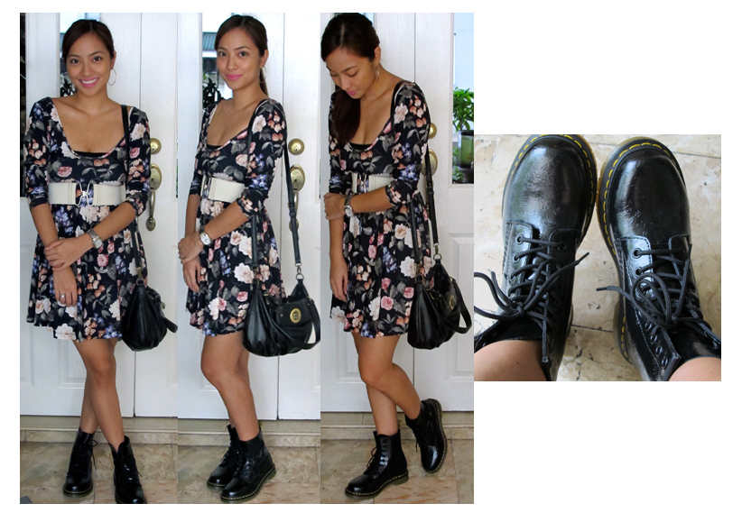 Awesome How To Wear Dr. Martens | The Idle Man